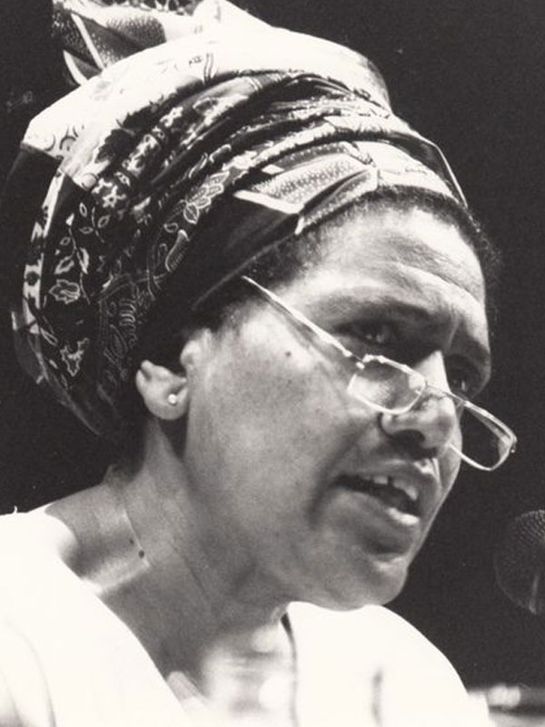 The Uses of the Erotic The Erotic As Power (1984) Audre Lorde Booklets: